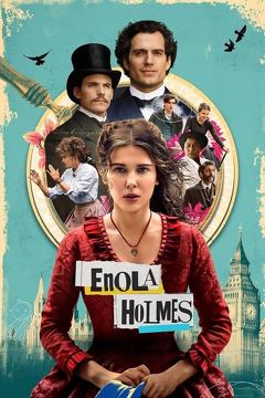 Best Crime Movies of 2020 : Enola Holmes