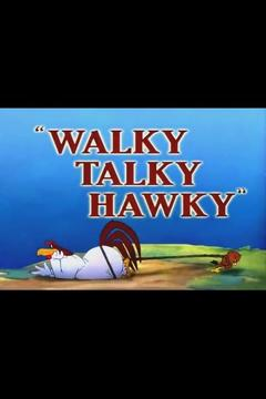 Best Animation Movies of 1946 : Walky Talky Hawky