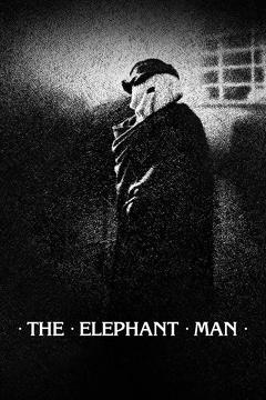 Best Drama Movies of 1980 : The Elephant Man