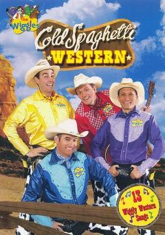 Best Western Movies of 2004 : The Wiggles: Cold Spaghetti Western