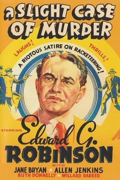 Best Crime Movies of 1938 : A Slight Case of Murder
