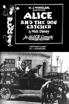 Best Animation Movies of 1924 : Alice and the Dog Catcher