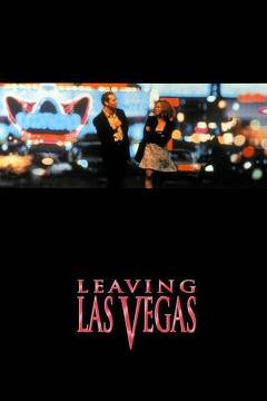Best Romance Movies of 1995 : Leaving Las Vegas