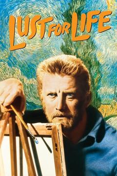 Best Drama Movies of 1956 : Lust for Life