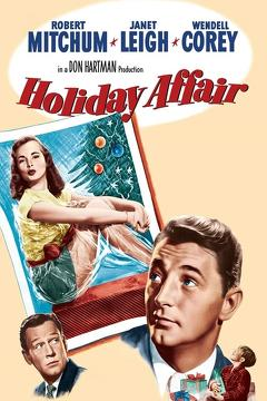 Best Romance Movies of 1949 : Holiday Affair