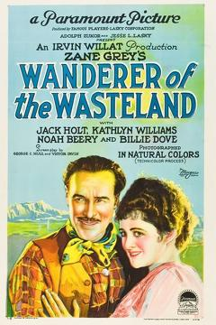 Best Western Movies of 1924 : Wanderer of the Wasteland