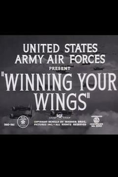 Best Documentary Movies of 1942 : Winning Your Wings