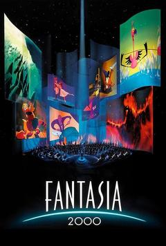 Best Family Movies of 1999 : Fantasia 2000