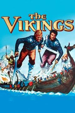 Best Action Movies of 1958 : The Vikings