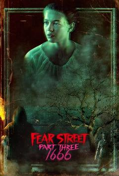 Best Horror Movies of This Year: Fear Street: 1666