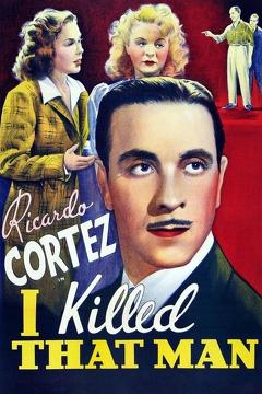 Best Mystery Movies of 1941 : I Killed That Man