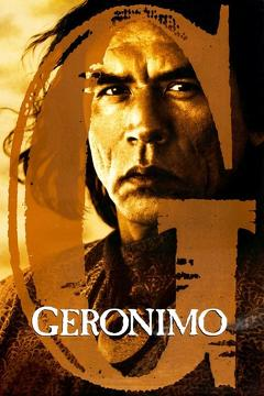 Best Western Movies of 1993 : Geronimo: An American Legend