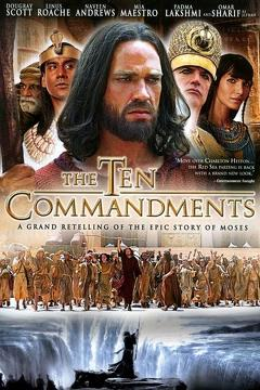 Best History Movies of 2006 : The Ten Commandments