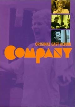 Best Music Movies of 1970 : Original Cast Album: Company