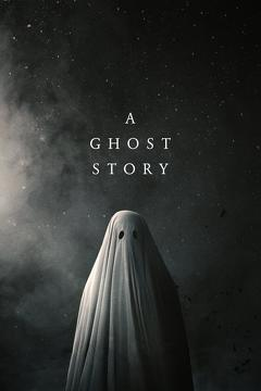 Best Romance Movies of 2017 : A Ghost Story