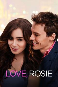 Best Romance Movies of 2014 : Love, Rosie