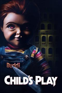Best Horror Movies of 2019 : Child's Play