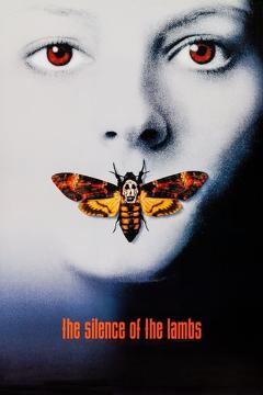 Best Horror Movies : The Silence of the Lambs