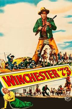 Best Movies of 1950 : Winchester '73