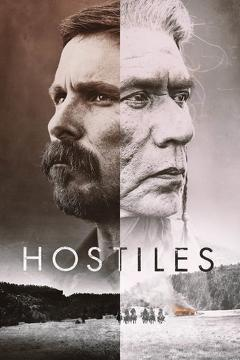 Best Western Movies of 2017 : Hostiles