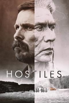 Best History Movies of 2017 : Hostiles