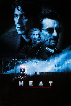 Best Crime Movies of 1995 : Heat