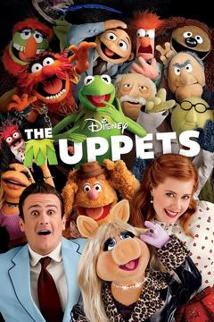 Best Music Movies of 2011 : The Muppets