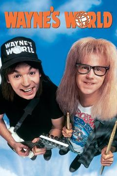 Best Comedy Movies of 1992 : Wayne's World