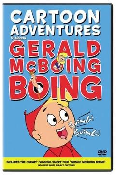 Best Animation Movies of 1953 : Gerald McBoing-Boing's Symphony