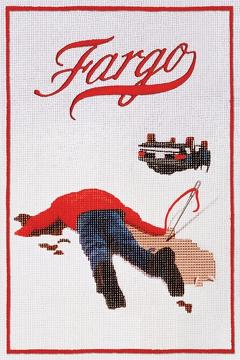 Best Crime Movies of 1996 : Fargo