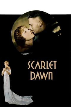 Best History Movies of 1932 : Scarlet Dawn