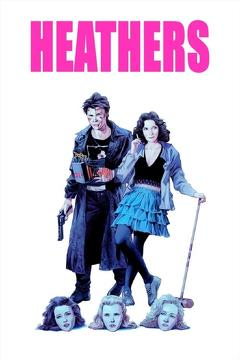 Best Drama Movies of 1989 : Heathers