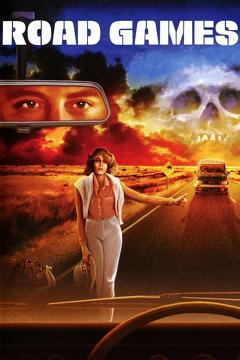Best Mystery Movies of 1981 : Roadgames