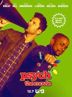Best Tv Movie Movies of 2017 : Psych: The Movie