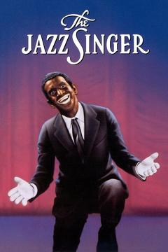 Best Music Movies of 1927 : The Jazz Singer