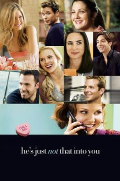Best Romance Movies of 2009 : He's Just Not That Into You