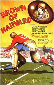 Best Drama Movies of 1926 : Brown of Harvard