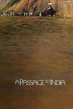 Best History Movies of 1984 : A Passage to India