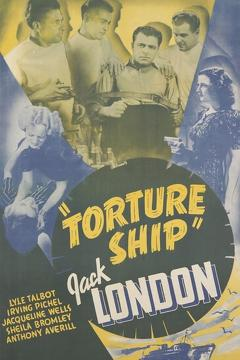 Best Horror Movies of 1939 : Torture Ship