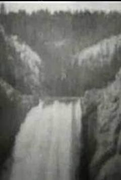 Best Documentary Movies of 1899 : Lower Falls, Grand Canyon, Yellowstone Park