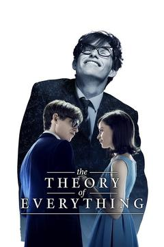 Best Drama Movies of 2014 : The Theory of Everything