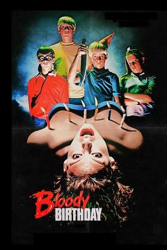 Best Science Fiction Movies of 1981 : Bloody Birthday
