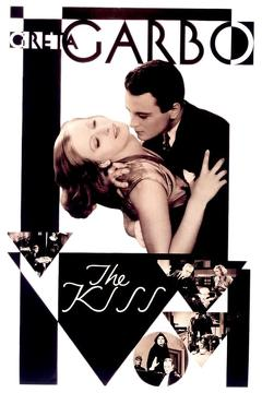 Best Drama Movies of 1929 : The Kiss