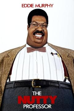 Best Fantasy Movies of 1996 : The Nutty Professor