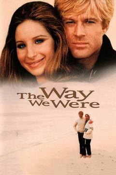 Best Romance Movies of 1973 : The Way We Were