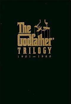 Best Drama Movies of 1992 : The Godfather Trilogy: 1901-1980