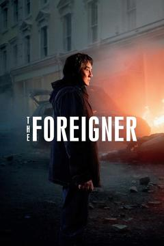 Best Thriller Movies of 2017 : The Foreigner
