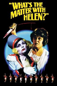 Best Horror Movies of 1971 : What's the Matter with Helen?