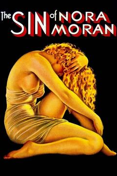 Best Crime Movies of 1933 : The Sin of Nora Moran