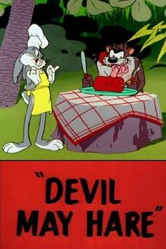 Best Family Movies of 1954 : Devil May Hare